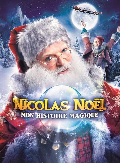 Nicolas Noël - Mon histoire magique