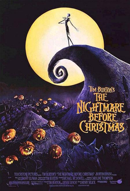 Étrange Noël de Monsieur Jack, L' (Tim Burton's The Nightmare Before Christmas)