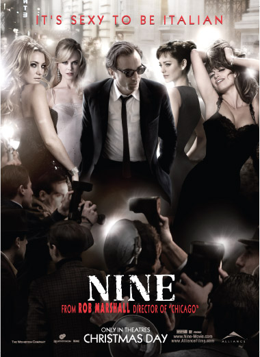 Neuf (Nine)