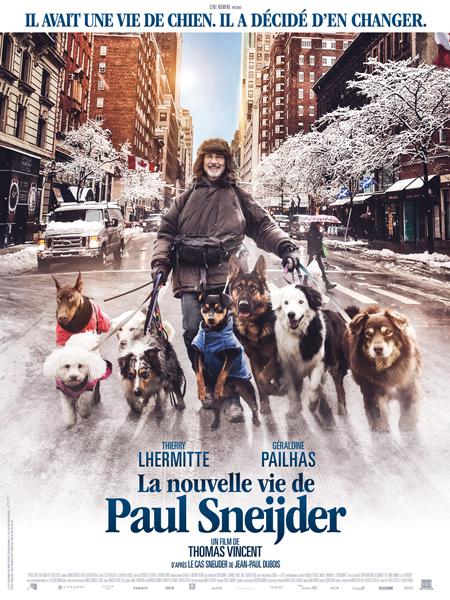 Nouvelle Vie de Paul Sneijder, La