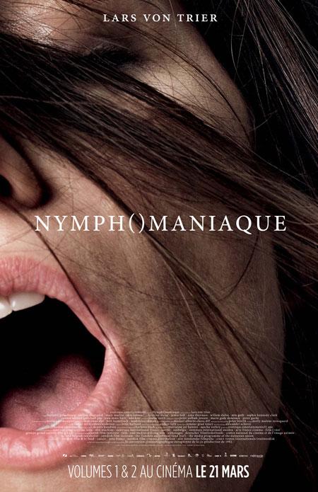Nymphomaniac Volume 1