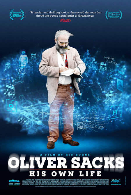 Oliver Sacks - His Own Life
