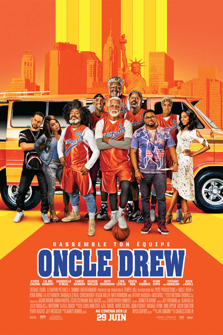 Oncle Drew