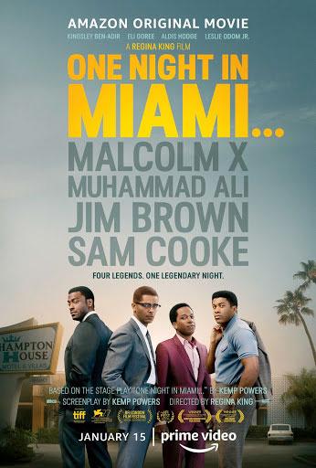 Une nuit à Miami