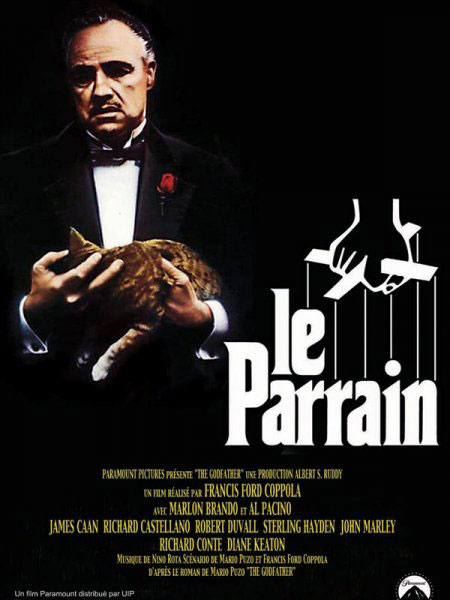 Parrain, Le (Godfather, The)