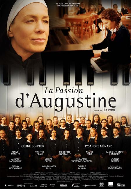 Passion d'Augustine, La