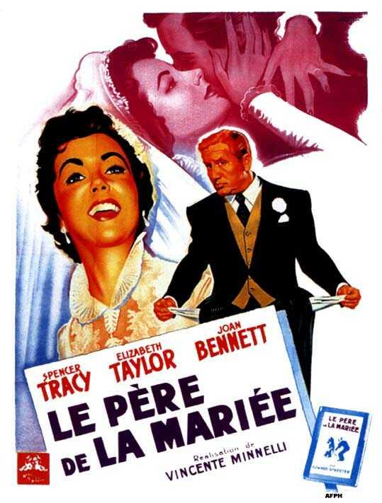 Père de la mariée, Le (Father of the Bride)