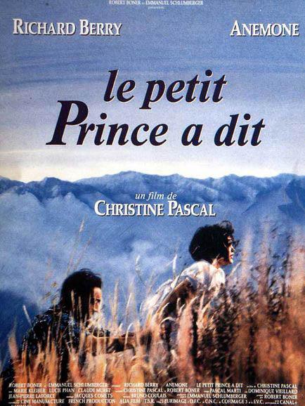 Petit Prince a dit, Le