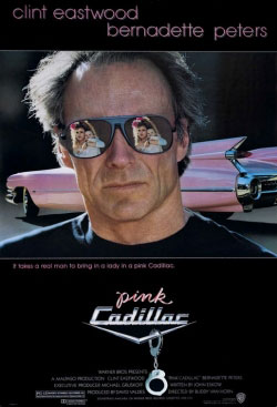 Cadillac rose, La (Pink Cadillac)