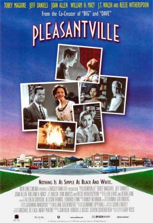Bienvenue à Pleasantville
