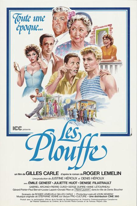 Plouffe, Les