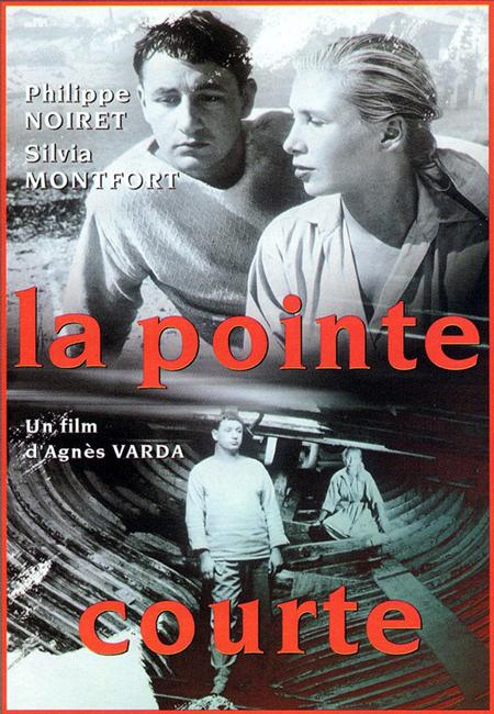 Pointe Courte, La