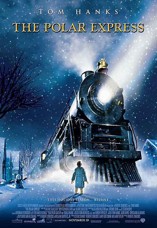 Boréal Express (Polar Express, The)
