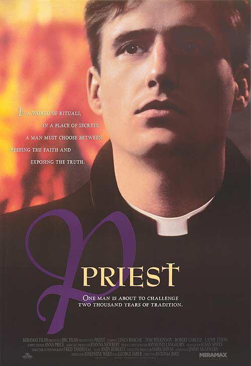 Prêtre, Le