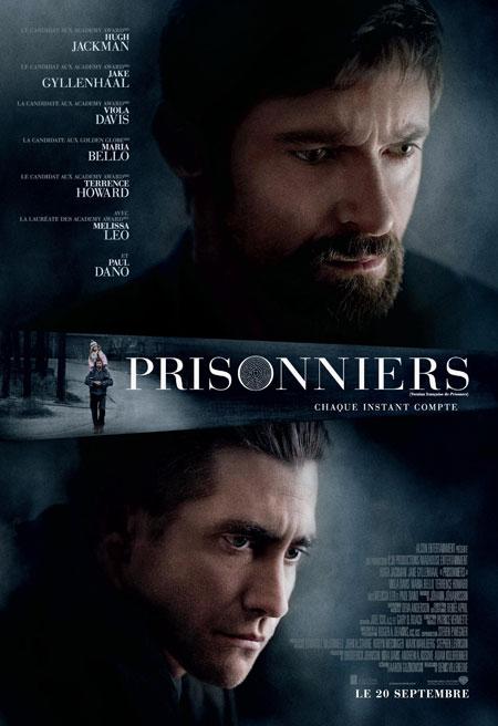 Prisonniers (Prisoners)
