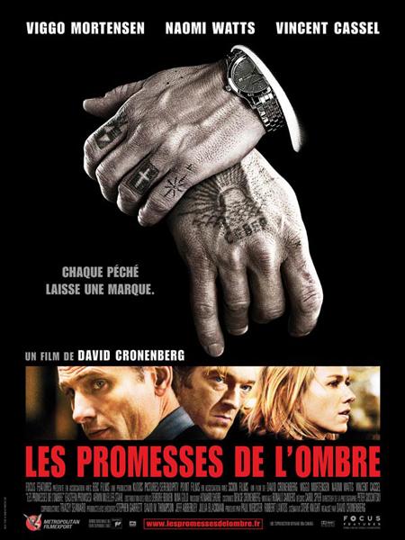 Promesses de l'ombre, Les (Eastern Promises)