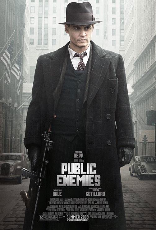 Ennemis publics (Public Enemies)