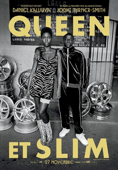 Queen et Slim