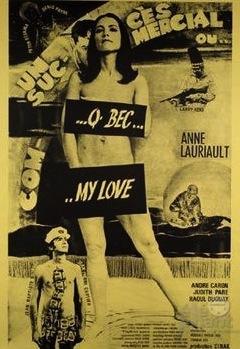 Q-bec My Love
