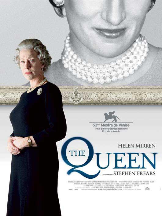 Sa majesté la reine (Queen, The)