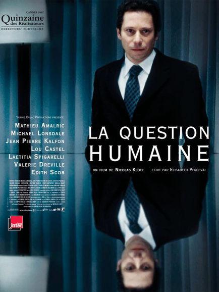 Question humaine, La