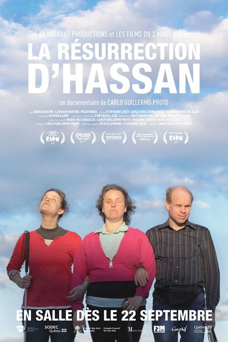 Résurrection d'Hassan, La