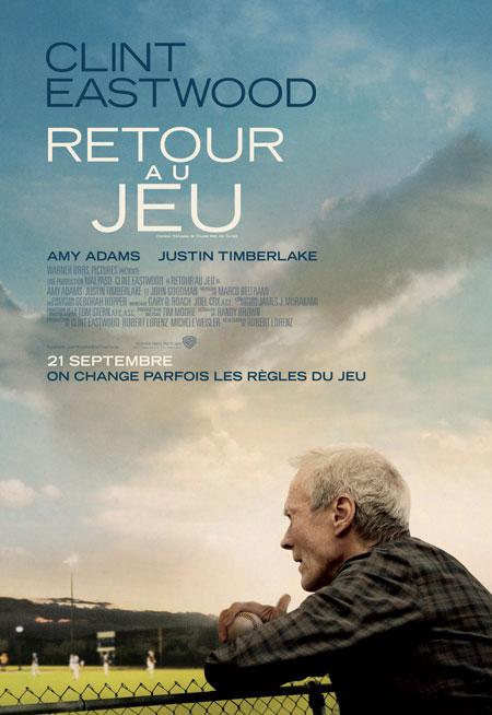 Retour au jeu (Trouble with the Curve)
