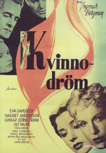 Rêves de femmes (Kvinnodröm)