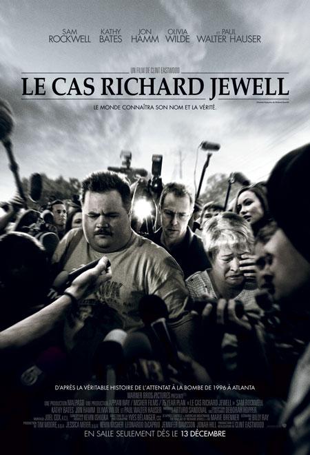 Cas Richard Jewell, Le (Richard Jewell)