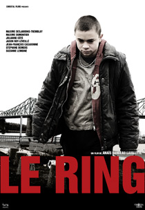 Ring, Le
