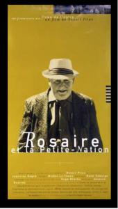 Rosaire et la Petite-Nation