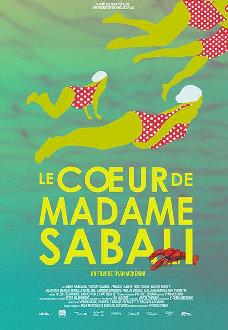 Coeur de madame Sabali, Le