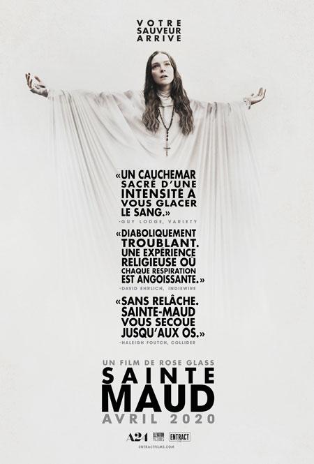 Sainte Maude