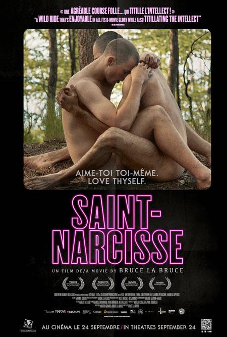 SAINT-NARCISSE (FST)