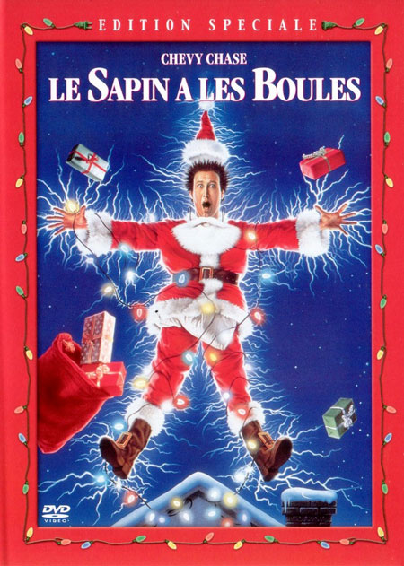 Sapin a les boules, Le (National Lampoon's Christmas Vacation)