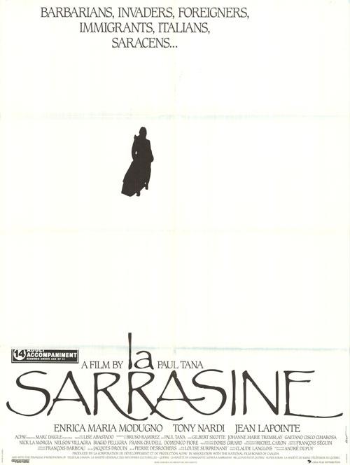 Sarrasine, La