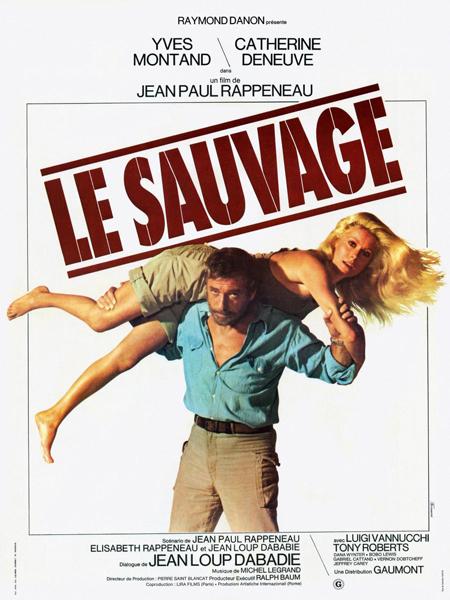 Sauvage, Le