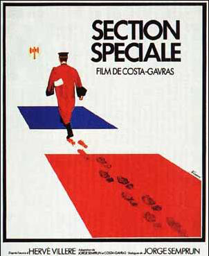 Section spéciale