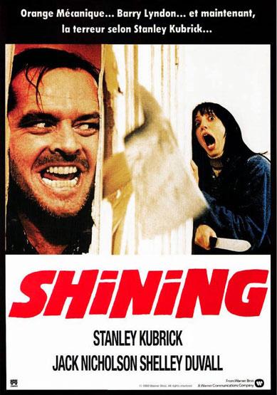Shining - L'Enfant lumière (Shining, The)