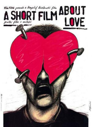 Une Brève Histoire d'amour