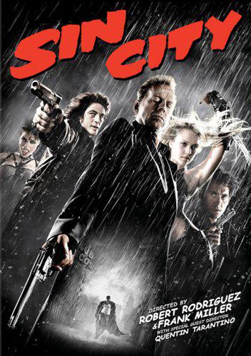 Une Histoire de Sin City (Sin City)