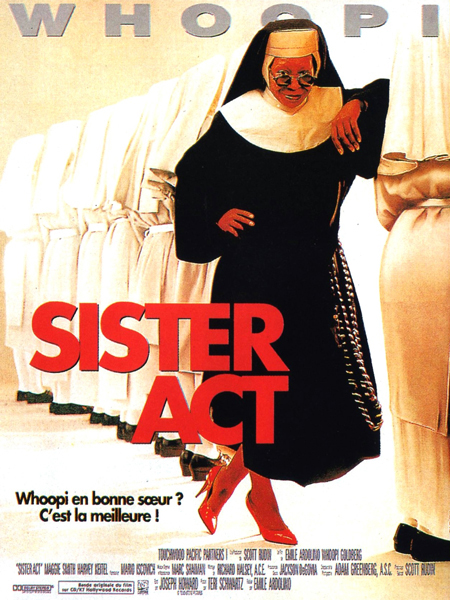 Rock'n nonne (Sister Act)