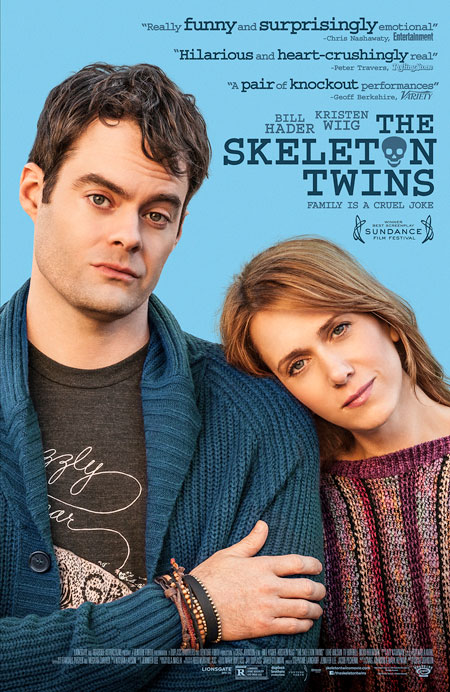 Jumeaux, Les (Skeleton Twins, The)
