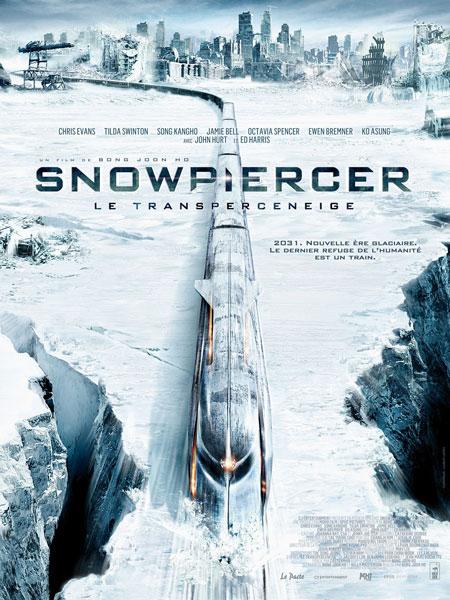 Snowpiercer - Le Transperce-neige (Snowpiercer)