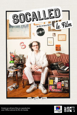 Socalled, le film