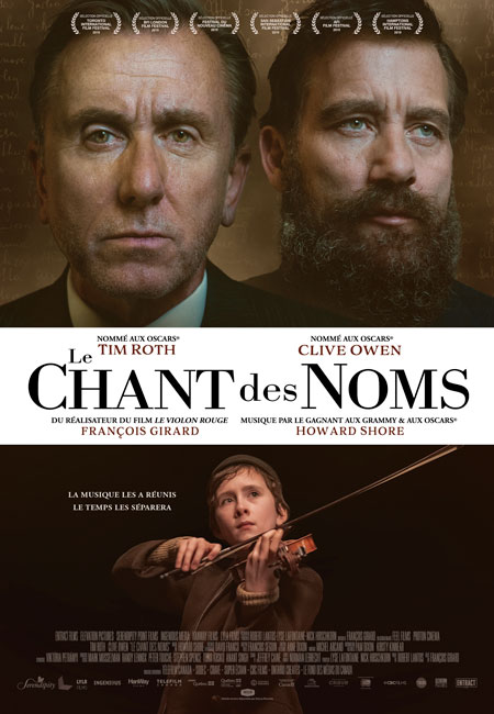 Chant des noms, Le (Song of Names, The)