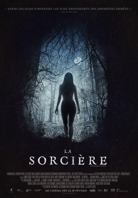 Sorcière, La