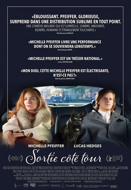 Sortie côté tour (French Exit)