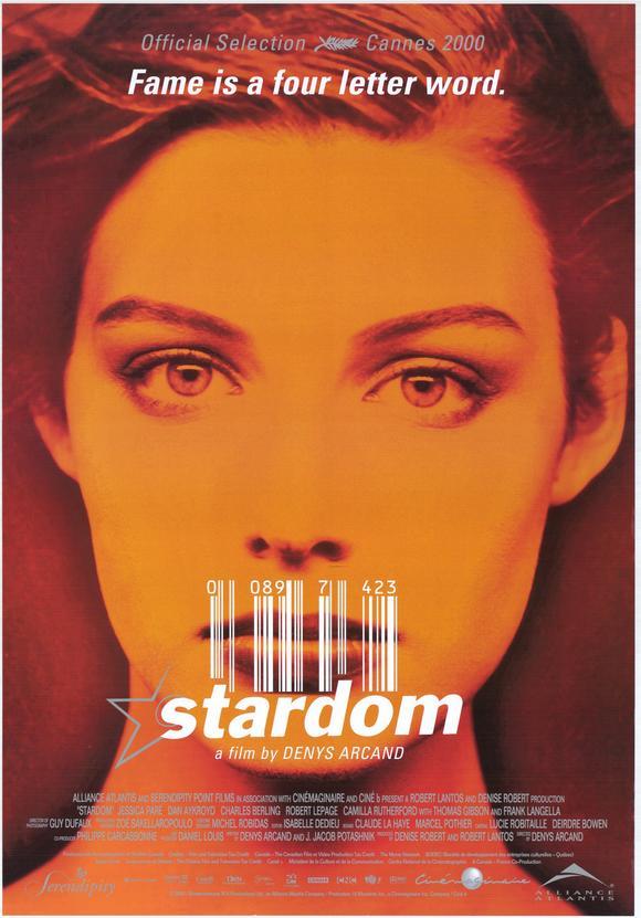 Stardom - Le Culte de la célébrité