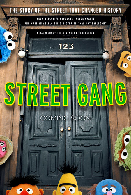 Street Gang - How We Got to Sesame Street